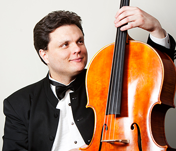 Dmitry Eremin [Cellist]