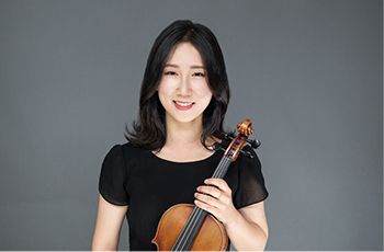 2nd Violin LEE HYEMIN