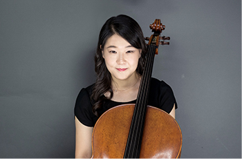 Cello PARK HYUNSOOK