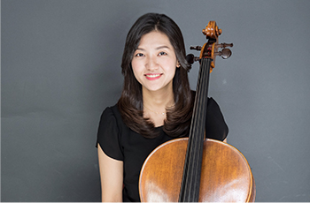 Cello  SEO YOUJIN