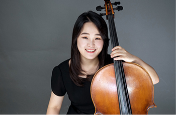 Cello LEE YEWON