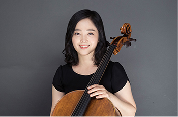Cello  CHO SHINYOUNG