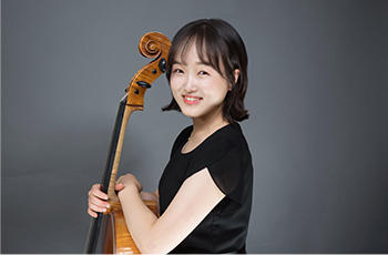 Cello BYEON JAEKYEONG